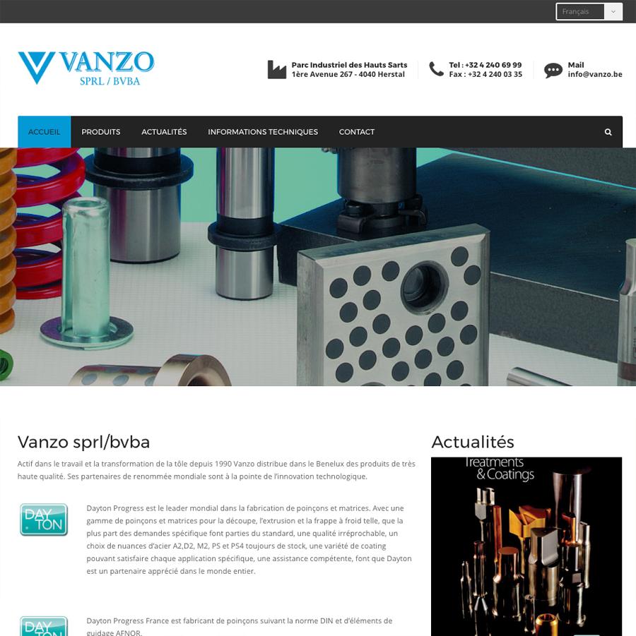 Vanzo - 2016