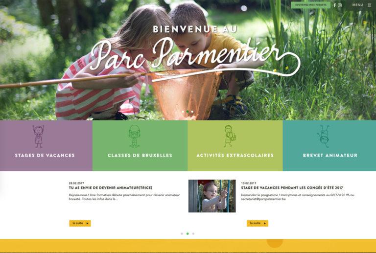 Design : C'est beau ! Intégration : Sogyweb