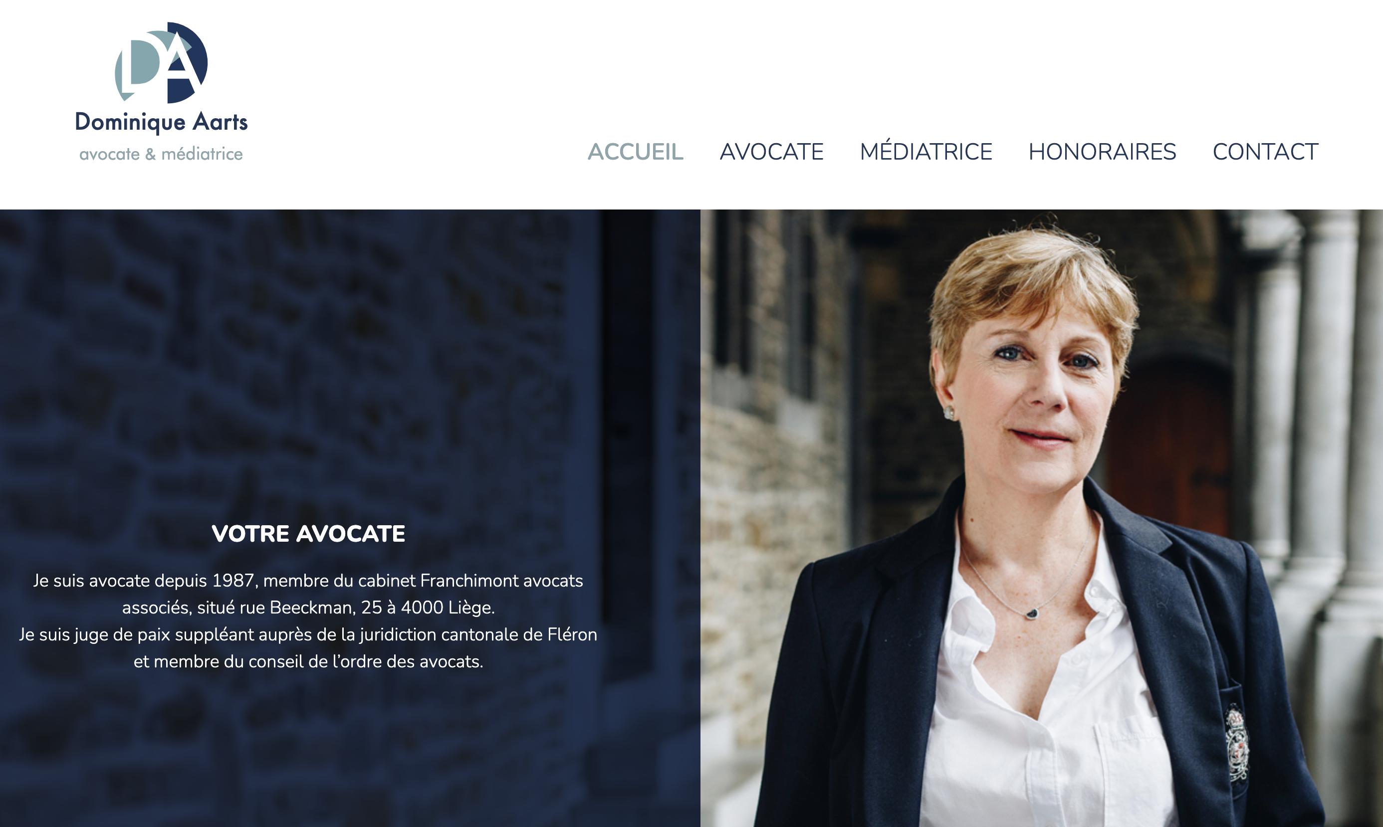 Dominique Aarts - 2018