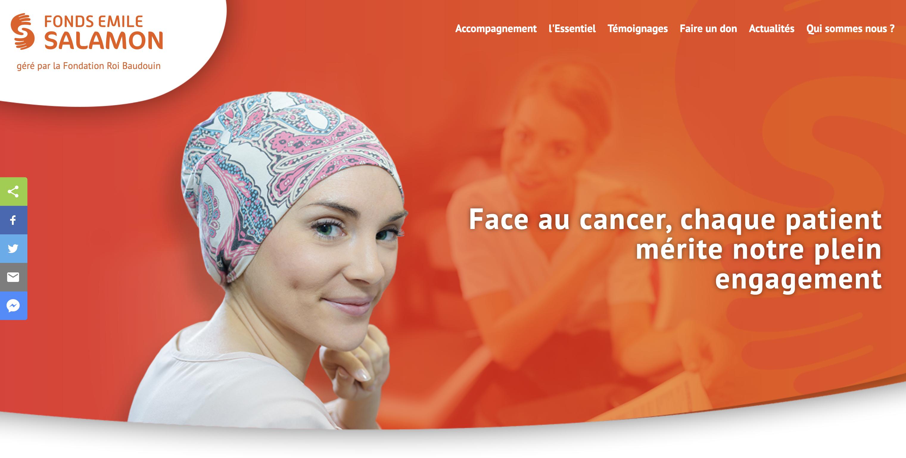 Fonds Emile Salamon - 2019