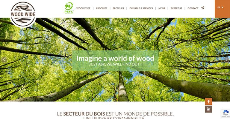 Woodwide - 2020